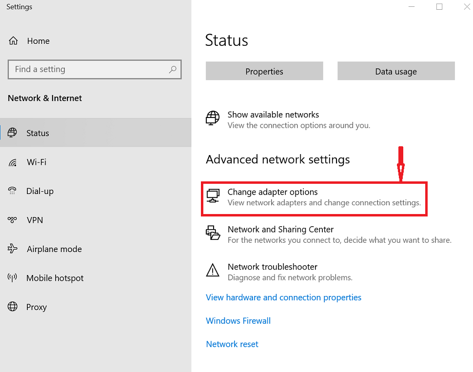 """"""" Windows could not automatically detect this network's proxy settings"""" Fix"""